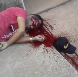 Another Sad Goodbye Scene From Brazil
