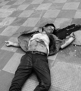 Software Engineer Murdered in Banjarahills(CCTV)