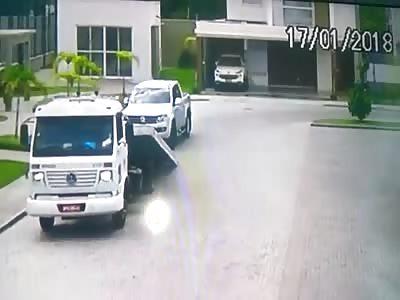 Sucker driver