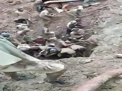 Dangerous work