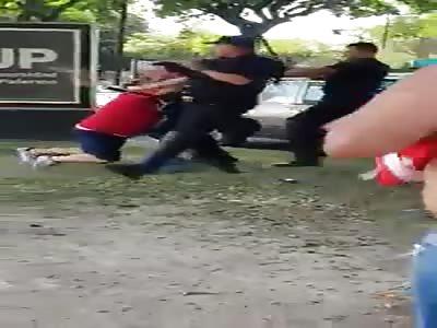 God job Police