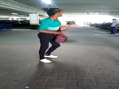 Matrix Fat Fighter