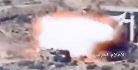 Ahrar Al Sham is Incinerated during Battle