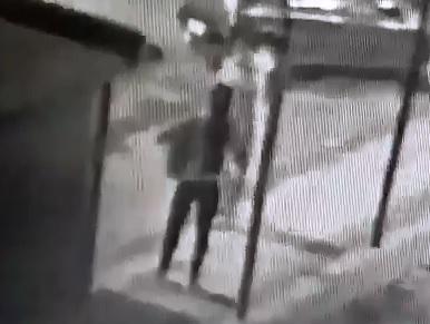 Brazilian Transvestite Shot to Death Standing outside Club..Killer Reloads his Gun to Finish Off