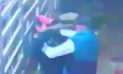 Robbery Victim gets Fatal Headshot