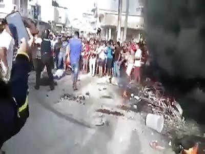 matan a tres secuestradores de niños en Ecuador