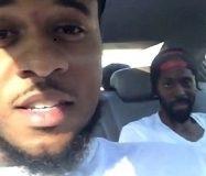 Facebook Live Video Shows Moment When 3 Men Are Shot - Virginia