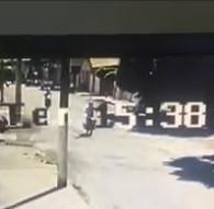 Rider killed by reckless speeding pickup driver