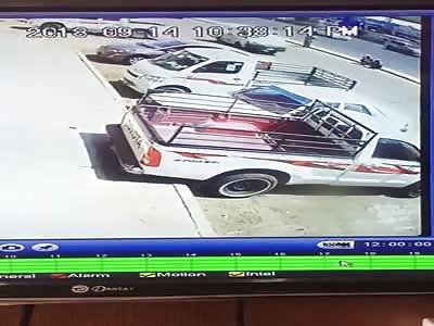 Speeding Car Strikes and Kills Two Women