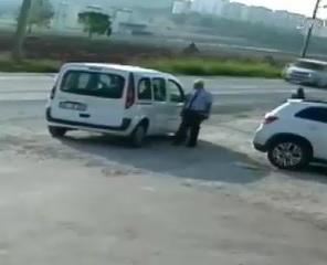 Teacher Struck by Car Right After Kids Ran into School