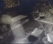 IMPACT: Suicide Jumper Makes a Splat