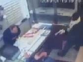Horrific Shotgun Murder During Robbery