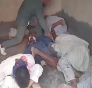 Prisoners Tortured