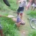 Rapist Ambushed Beaten to Death with Shovels (Clean No Watermark)