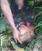 Abu Sayyaf (ISIS Philippines)... Beheads Philippine Soldier