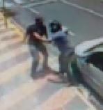 Business Man Shot Dead on Busy Street