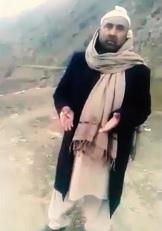 Taliban Execute Begging Civilian