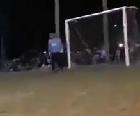 Amateur Goalkeeper (17) Dies When Ball Hits his Chest