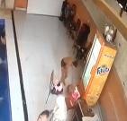 SAD: Kid Electrocuted .. Dies at Swimhall