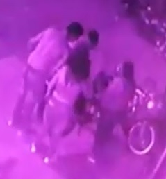 Shot Dead Outside Night Club
