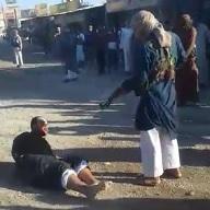 Daytime Street Execution