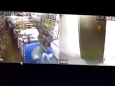 Thieves Fail