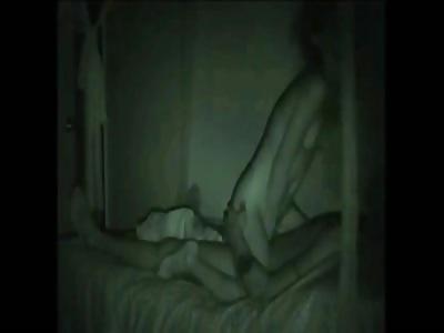 NIGHTVISION CUCKOLD