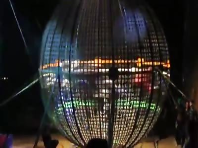 Sphere of Death