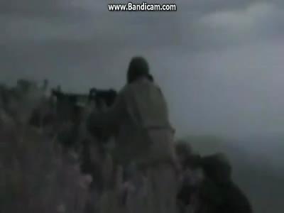 'German Taliban' video posted on al-Qaeda website  (Old Video)
