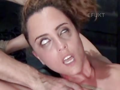 Anal exorcism