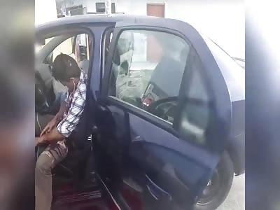 Police kill two criminals