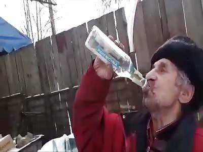 3 x Vodka ...no problem
