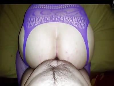 Nice Mature Ass