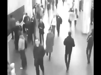 TERROR ATTACK IN BRUSSELS