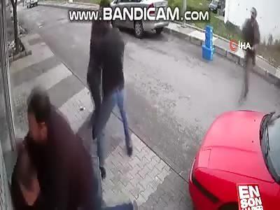 VIOLENT PEOPLE III