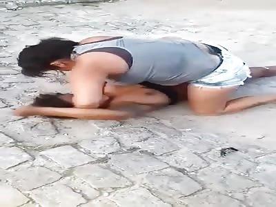VIOLENT PEOPLE VI