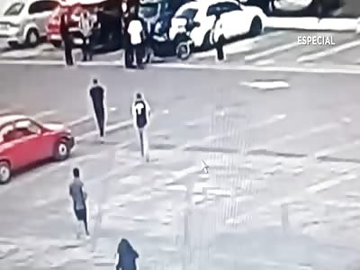 VIOLENT PEOPLE XII