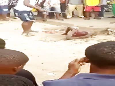 THE UNGA BUNGA FILES: COUPLE BEATEN TO DEATH WITH MACHETE
