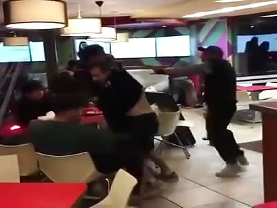 VIOLENT PEOPLE XVII