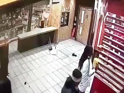 (Repost) TWO MEN STABBED INSIDE EDMONTON MCDONALD'S
