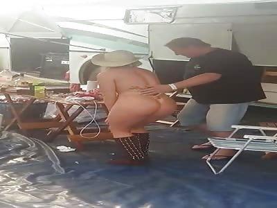 Brazilian country porn festival 3