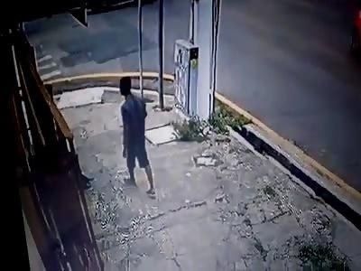 (Repost) Thief motherfucker kill student