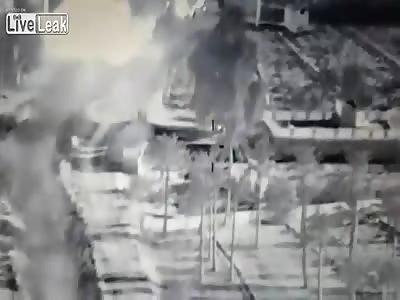 Iraqi Mi-35 Destroy ISIS Tragets In Ramadi and Samarra (part2)