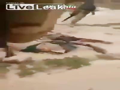 Shia PMU Kills 68 ISIS Elements After Fallujah Centre Liberation
