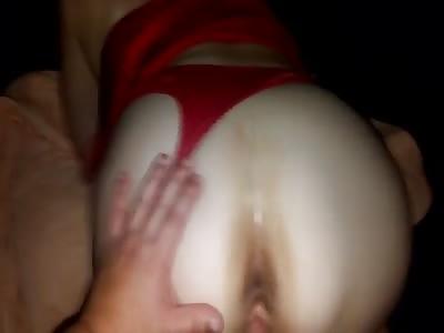Doggystyle Nice Ass 01