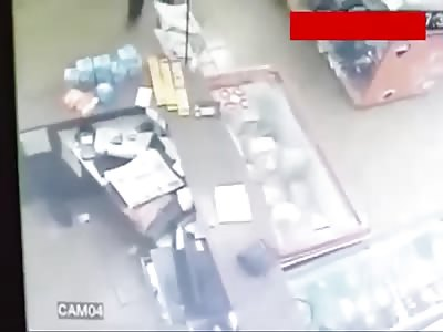 mugger kills policewoman