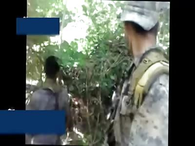 Military in Honduras
