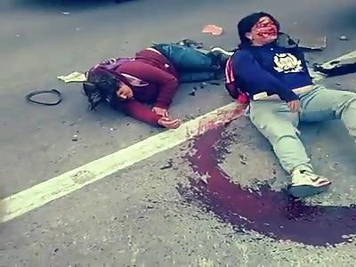 Women run over part 1