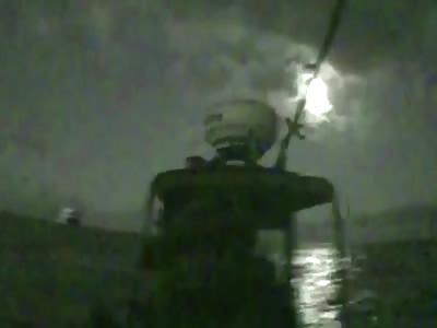 ROK Special Warfare Squadron Takes Down Somali Pirates