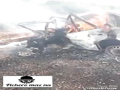 Burnt woman alive (part 2)